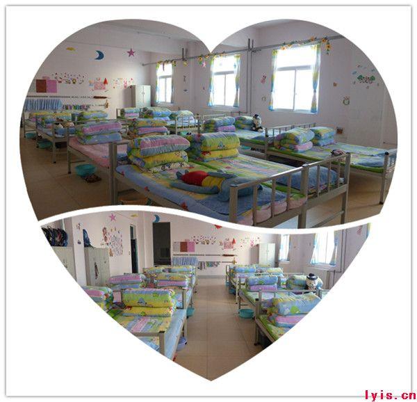 小学生温馨的港湾-学生宿舍-洛阳国际学校